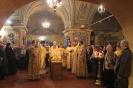 В Воскресенском соборе почтили память архимандрита Павла (Груздева)