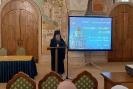 В Москве прошла конференция «Православное краеведение и просвещение»