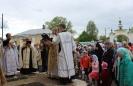 День памяти равноапостольных Кирилла и Мефодия в Воскресенском соборе