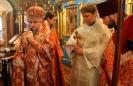 Божественная литургия в день памяти благоверного князя Романа Угличского