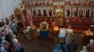 Казанская икона Божией Матери была принесена в Благовещенскую церковь