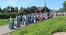 В Воскресенском соборе отпраздновали день Смоленской иконы Божией Матери