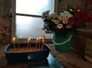 В селе Малахово отпраздновали память исповедника Николая Виноградова, пресвитера