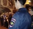 В Воскресенском соборе совершили литию по погибшим в ДТП