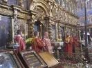 Престольный праздник в память мучеников благоверных князей Бориса и Глеба