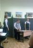 В Православной школе им. праведного Иоанна Кронштадтского отметили День матери