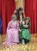 Рождественское поздравление в Центре социальной помощи семье и детям