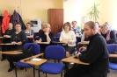 Совещание рабочей группы по взаимодействию Рыбинской епархии и образовательных учреждений