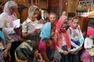В воскресной школе при Воскресенском соборе отпраздновали окончание учебного года