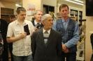 В здании Московской городской Думы открылась выставка художника Леонида Кузьмова