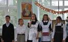 В православной школе им. праведного Иоанна Кронштадтского встретили День знаний