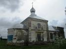 В храме с. Пищалево впервые за долгое время была совершена Литургия