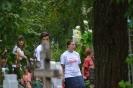 Молодежный отдел Воскресенского собора принял участие в организации Большого крестного хода