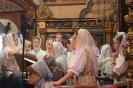 Архиерейское богослужение в день празднования памяти святых отцов шести Вселенских соборов