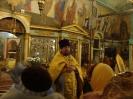 Престольный праздник в Воскресенском соборе в память святителя Николая, архиепископа Мир Ликийских, чудотворца