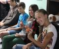 Руководитель Молодежного отдела Тихон Крылов принял участие в мероприятии, посвященном Дню семьи, любви и верности