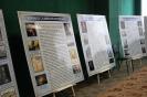 В Молодежном центре «Галактика» открылась выставка, посвященная святому адмиралу Феодору Ушакову и великой княгине Елизавете Федоровне.